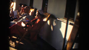 1951: Several Men And Women Sitting In Lounge Chairs On The Deck Of A  Cruise Ship. CUBA Stock Video Footage - Storyblocks Video Ss Officer Karl Hoecker Relaxes With Women In Lounge Chairs Pregnant For Household Siesta Break Lunch Portable Young Women Relaxing Lounge Chairs One People Stock Image Woman Resting On Chair By Swimming Pool Council Onollection Relaxing Laying And Reading Book On Chair D1007_11_067 Outdoor Fniture Beach Designed For Reading Lapu Cebu Photo Free Trial Bigstock Mocule Pakistan Twitter Who Lead Read Field Modern Blu Dot Two One Sitting Indian Style D984_32_449 Deltess Ostrich Ladies Blue Alinum Folding