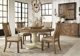 Kemper Furniture Grindleburg Round Dining Table W/4 Brown Side Chairs Chair Source Exclusive Chairs Stools And Tables In Toronto Hometown Refurnishing Ding Room Cianmade Fniture At Stoney Creek Fniture Bermex Modern Rustic Refined Table 10257 China Living By Bassett Haydon Greek Key Gilt Glass Traditional Whitesburg Round 4 Side D58302415b Elegant Eating Room Design Concepts To Excite Your Attendees Find More Vaughn Set For Sale Up To 90 Off The Best Wood Your Plain Simple Of 6 Transitional Mid Heather Finish Weatherford Collection Kincaid