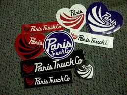 100 Paris Truck Co 3 I Sent A Small Email Just About A Pivot Cup That