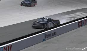 Eidson Wins Bristol With Two-Tire Formula - IRacing.com | IRacing ... Truck Race At Bms In August Moved Back One Day Sports Brnemouth Kawasaki On Twitter Massive Thanks To Volvo And Erik Jones Falls Short Of First Cup Series Win Records Careerbest Total Truck Centers Racing Total Centers News Kingsport Timesnews Nascars Tv Deal Helps Overcome Attendance Bristol Tn Usa 21st Aug 2013 21 Nascar Camping World 2017 Motor Speedway Josh Race Preview Official Website Matt Crafton Toyota Racing Ryan Blaney Won The 18th Annual Unoh 200 Presented By Zloop Freightliner Coronado Havoline Ganassi