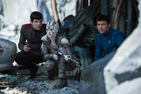 Halloween Town Cast And Crew by Star Trek Beyond Cast On Legacy U0026 The Future Of The Franchise