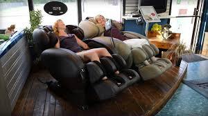 Inada Sogno Dreamwave Massage Chair Uk by Infinite Therapeutics Zero Gravity Massage Chairs Youtube