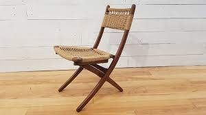 Mid-Century Danish Teak Rope Folding Chairs, 1960s, Set Of 2 En ... Best Danish Folding Rope Chairs For Sale In Cedar Hill Texas 2019 Modern Rocker Woven Cord Rope Rocking Chair Etsy Vintage Ebert Wels Chair Chairish Hans Wegner Style Folding Ash Wood Mid Century Modern Home Design Ideas Vulcanlyric Style Woven Vintage Danish Modern Folding Chair Hans Wegner Era Set Of Four Teak And Ding Side 1960s Pair Of Wood Slat By Midcentury 2 En Select Lounge Inspirational
