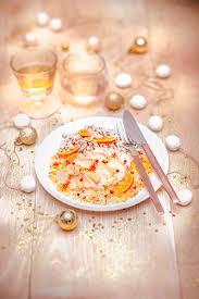 recette de cuisine professionnel noel chic recettes poularde clementines et riz sauvage