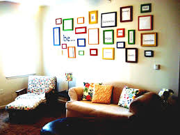 Pictures Colorful Frames Square Apartments Small Cute Apartment Decorating Ideas Easy On The Eye Creative Inspiration