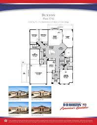 Ryland Homes Floor Plans Arizona by Fresh Dr Horton Homes Floor Plans New Home Plans Design