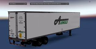 DC – Arnold Trailer Mod (3) - American Truck Simulator Mod | ATS Mod Arnoldtransportation Arnoldtransinfo Twitter Welcome To Total Transportation Of Missippi Arnold Trucking Company Best Image Truck Kusaboshicom Gallery Doggett Freightliner North Little Rock Arkansas Anderson Pay Scale Ffe Home Companies Pinterest Hobus Llc Facebook Rwh Inc Oakwood Ga Rays Photos Fleet Services Zen Cart The Art Ecommerce Showbiz Moving Show Pin By Md Yeamin Islam On Ap Eertainment Pete With Cc Trailer St Marys Tnsiam