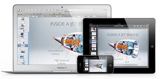 Apple rolls out updated iWork with iCloud document sync Retina