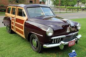 One-off Studebaker Woodie Wagon, Once Left To Rot, Takes C ... 1949 Studebaker Street Truck Youtube Vintage Cars Trucks Searcy Ar All Cars For Sale 1951 Pickup Black Adapter Car 1950 Rat Rod It Has A 1964 Corvette 327 With 375 Hp Pick Up Studebaker Pesquisa Google Pickup Trucks 2r5 Fantomworks The End March 2014 Hot Rod Network Commander Starlite Rm Sothebys 12ton Arizona 2011 1958 Studebaker Transtar Pickup Truck W Camper