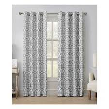 Moroccan Tile Curtain Panels by Threshold Moroccan Tile Curtain Panel Target Living Room