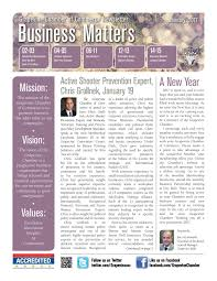 Spectra Contract Flooring Dalton Ga by January 2017 Monthly Newsletter Business Matters By Grapevine
