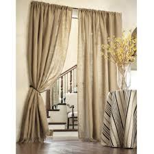 ikea linen curtains interior design