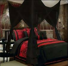 best 25 red and black bedding ideas on pinterest red black