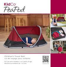kidco peapod travel bed kidco peapod travel bed babies r us