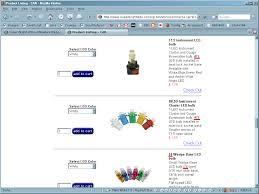 bulb size chart club3g forum mitsubishi eclipse 3g forums