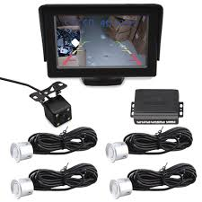Buy CAR ROVER LCD Monitor And Backup Night Vision Camera With 4 Flat ... Jeep Wrangler Backup Sensors Cameras Back Up Auto Styles Rogue Racing 4416109202bs Raptor Revolver Rear Bumper With Discount Fusion 52017 Toyota Tundra 2019 Ram 1500 Stealth Fighter 6 Add How Add Safety To The 2017 Silverado Youtube Street Scene Roll Pan Body Mod Smooth View Truckin Magazine Ford Ranger Venom W Offroad Raceline Mounts Rpg Weekends Are Epic In Trd Pro 2018 Super Duty