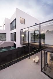100 Glass Floors In Houses Ida Billy Links Two Hong Kong Houses With Glass Bridge