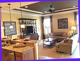 Kitchen Family Room Bination Layout Pictures Of Small Living