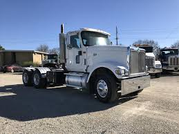 USED 2000 INTERNATIONAL 9900I TANDEM AXLE DAYCAB FOR SALE IN MS #6918