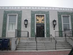 Haunted Attractions In Pa And Nj by Horror Story In Lakewood Nj Save The Post Office