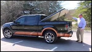 2008 Ford F150 Harley Davidson Saleen Supercharged | AutoFactory ...