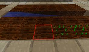 Best Pumpkin Seed Minecraft Pe by Minecraft Is There Any Way To Avoid This Seed Planting Bug Arqade