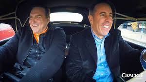Comedians In Cars Getting Coffee The Jerry Seinfeld Series That Has Run On Sonys Digital Platform Crackle For Nine Seasons Will Debut Netflix