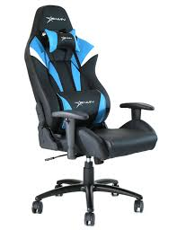 Playseat Office Chair Uk by Gaming Desk Chair Van Drawers Storage Blue And Yellow Comforters