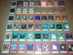 Yugioh Dragon Deck List by Blackwing Deck Yu Gi Oh Newb