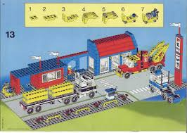 LEGO Big Rig Truck Stop Instructions 6393, City Big Trucks Roll Into The Iowa 80 Truck Stop For Truckers Jamboree Truck Stop Cabin Ok Mike Steele Flickr City Rig Lego 6393 Pinterest Rig Coming To Custom My Boyfriend Is A Manager Big He Has Worn These Games Castaic Thomas Obrien Of Travelcenters America Takes Truckstop Service Under Armour Boys Beanie Bobs Stores Rigs Semi Different Brands Models And Colors Are Lined