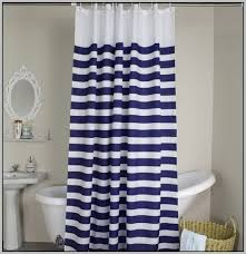 Navy And White Striped Curtains Canada by Navy And White Striped Curtains Curtains Home Design Ideas