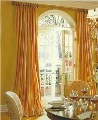 Arched Or Curved Window Curtain Rod Canada by Curtain Rod Placement Ideas Drapery Curtain Rods