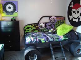 100 Monster Truck Decorations Wall Decals Stickers Room Decor Energy Decal