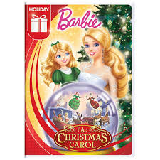 Barbie In A Christmas Carol Games Photos Barbie Collections