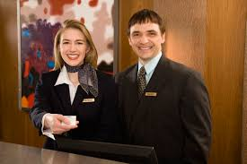 Front Desk Manager Salary by Front Desk Receptionist Duties Career Trend