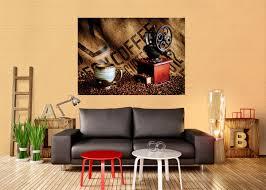 sanders sanders fototapete poster kaffee beige und braun