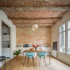 100 Contemporary Home Designs Photos Rustic Bright Design In Spain