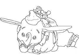 Disney Coloring Page 002