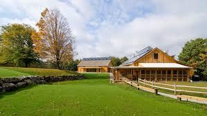 100 Dorr House John Nature Laboratory Centerbrook Architects Planners