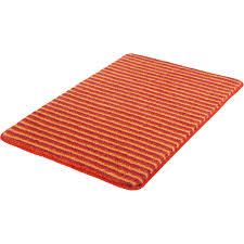 badzubehör textilien 70x120 cm bad vorleger istanbul gelb