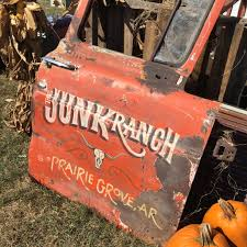 Pumpkin Patch Nw Arkansas vintage market shopping in nw arkansas at the junk ranch the