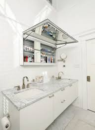 Naval Porthole Mirrored Medicine Cabinet by Stylish Design Ideas For Medicine Cabinets