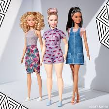 Barbie Fashionistas Doll Fab Fringe Tall ToysDolls I Own