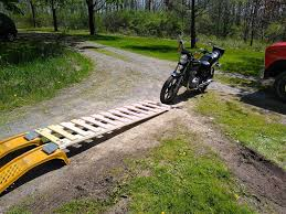 100 Motorcycle Ramps For Pickup Trucks 70 Wide Ramp 9 Steps With Pictures