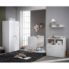 chambre bébé jungle meubis