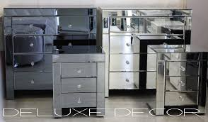 Crafty Mirror Bedroom Furniture Sets Mirrored Cheap In Gray My