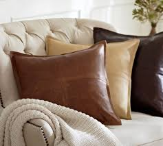 Dark Brown Leather Cushion - Tutti Decor Ltd Cool Collaboration Jenni Kayne X Pottery Barn Kids The Hive Best 25 Kilim Pillows Ideas On Pinterest Cushions Kilims Barn Wall Art Rug Instarugsus Turkish Pillow And Olive Jars No Minimalist Here Cozy Cottage Living Room Wall To Bookshelves Pottery Potterybarn Pillows Ebth Unique Common Ground Decorating With And Rugs 15 Beautiful Home Products In Marsala Pantones 2015 Color Of Cowhide Rug Jute Layered Rugs Boho Modern Rustic Home Decor Wood Chain Object Iron