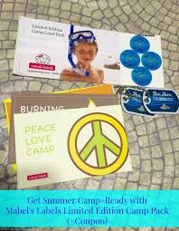 Get Camp Ready With Mabel's Labels (+ Special Coupon) - The Mama ... White Label Coupon Site Ivory Snow Coupons Canada 2018 Mabels Labels For Summer Camp And Beyond Coupon Code For Address Labels Florida Hotel Back To School With Pink Blue Blog Thanks Mail Carrier Limited Edition Label Promotional Get The Scolastic Store Time Send The Kids Off With Mabels Labels 72 Promo Discount Codes Wethriftcom Make It Handmade Get Ready Current Jack Rogers Wedge Sandals Online Salad