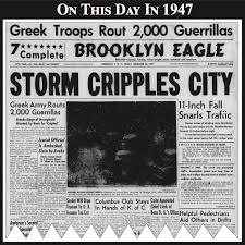 December 26: ON THIS DAY In 1947, Winter Storm Cripples NYC ... See Brooklyns Toxic Hpots In This Interactive Map Viewing Nyc Truck Nyu Rudin Center For Transportation Bubble Floating Framed Print Wall Art Walmartcom Dot On Twitter 5 Boroughs 1 2015 Nyctruckmap Is Park Is Proposed Holland Tunnels Entrance Mhattan The 260107 Throwback Thursday From 1976 4 This Weeks Th Flickr Driving Williamsburg Bridge To Route 139 Jersey City Youtube Urban Freight Iniatives One Night A Private Garbage New York Propublica Graduate Thesis Portfolio Of Jon Schramm