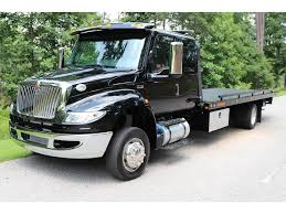 100 Flatbed Tow Truck For Sale By Owner 2020 INTERNATIONAL MV Chesnee SC 5003552698